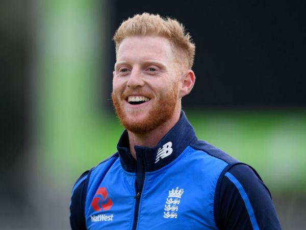 Ben Stokes Arrest Distraction England Eoin Morgan