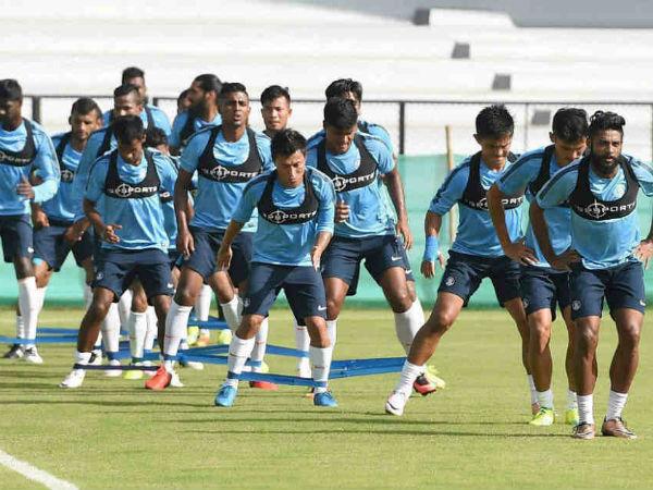 Fifa Rankings India Slip