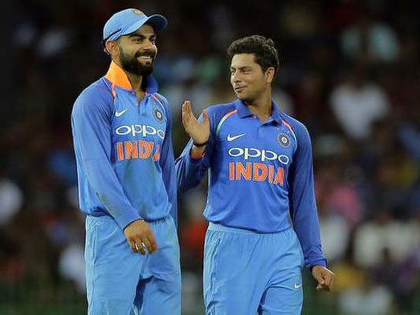 Virat Kohli Provides Freedom Bowlers Kuldeep Yadav