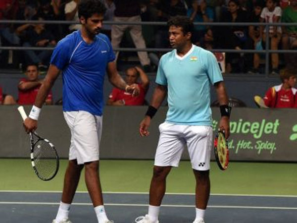 Paes, Myneni dropped from Sports Ministry's allowance list