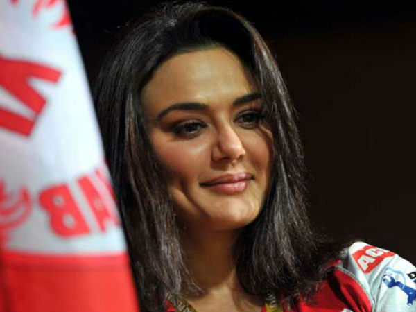 Preity Zinta Own Monarchs Global T20 League