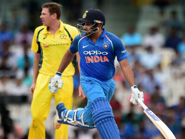Stats Rohit Sharma Breaks World Record Most Sixes Against Australia