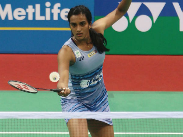 PV Sindhu Reaches Korea Open Final After Thrilling Win