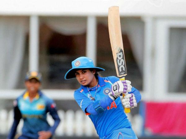 Mithali Raj Rises Top Spot Icc Batswomen Ranking