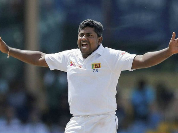 Herath Joins The Coveted Club