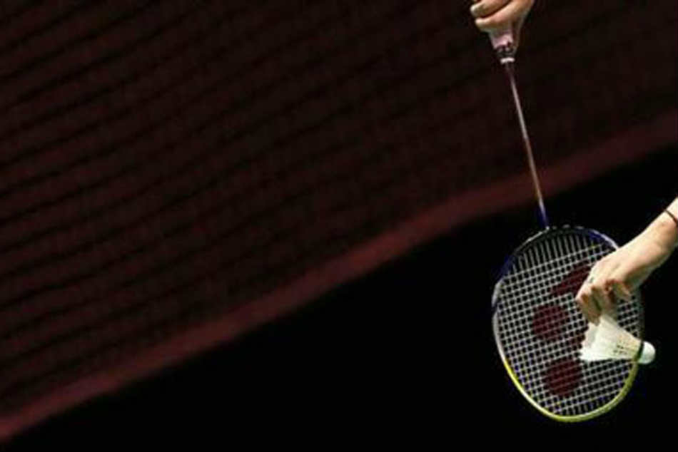 Experimental Service Law Badminton From March Next Year