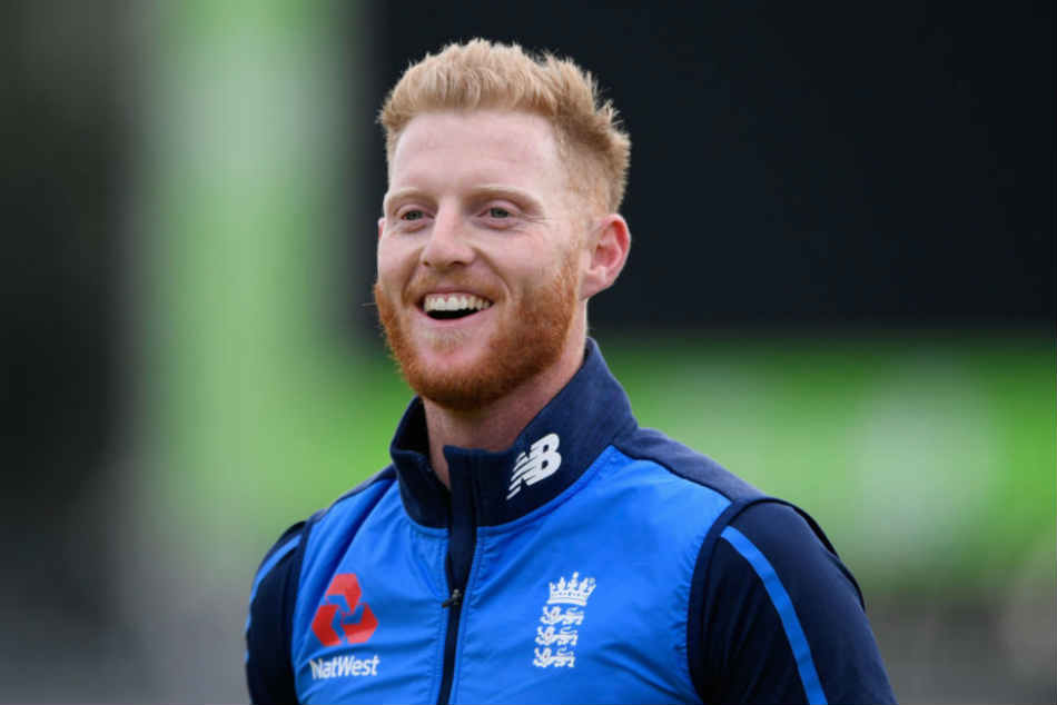 Ben Stokes Calls Matthew Hayden After He Claims Not Know Half Of England