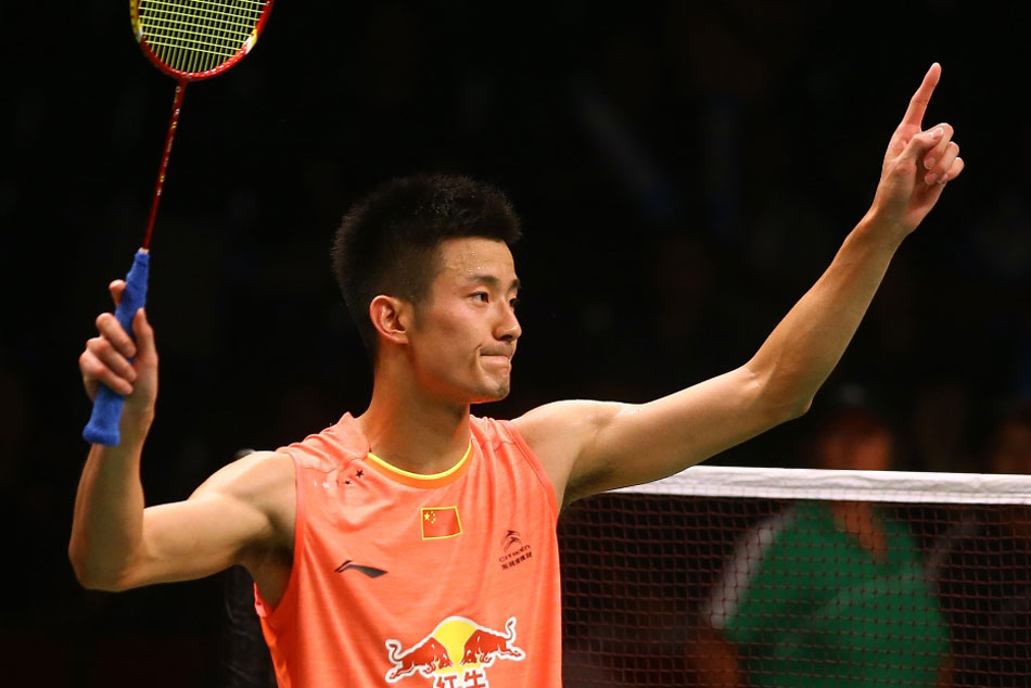 China Open Ssp 2017 Chen Long Ends 25 Month Superseries Title Drought Akane Yamaguchi Wins