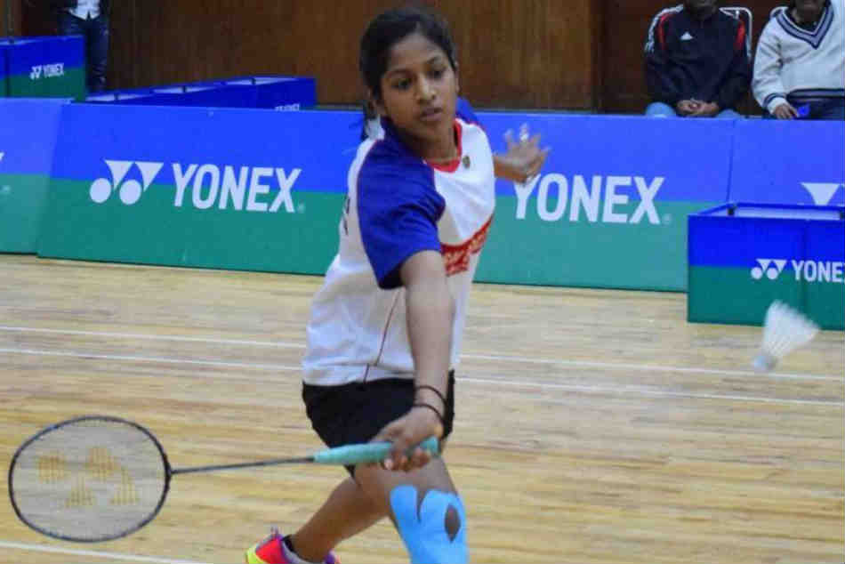 Pullela Gopichand S Daughter Gayatri Wins U 19 All India Badminton Tournament