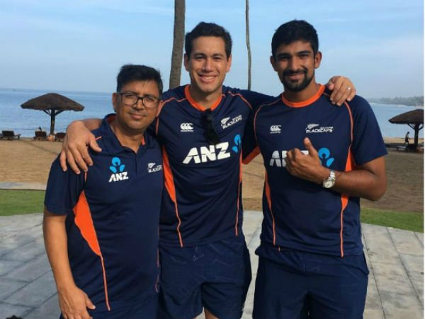 Ross Taylor Reveals Names Those Who Helped Him With Hindi In Twitter Banter With Virendra Sehwag