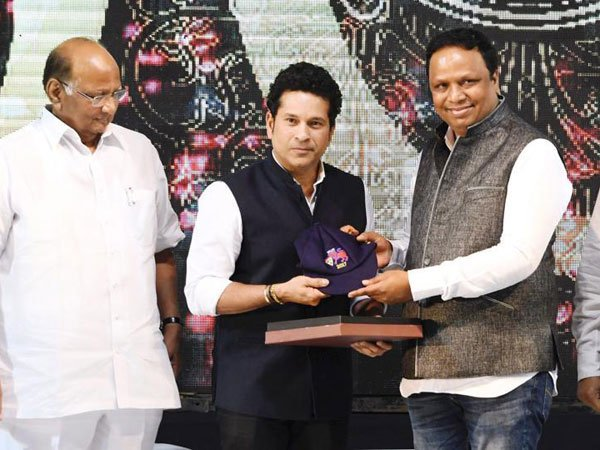 Mumbai S 500th Ranji Trophy Match Sachin Tendulkar Shares Memorable Moment