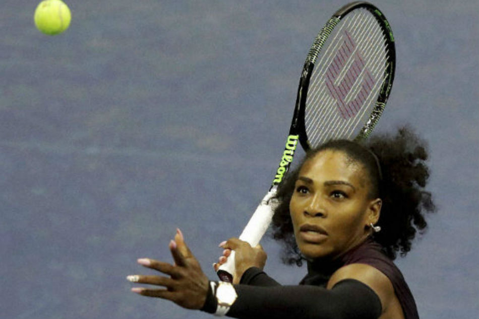 Serena Not Sure About Australian Open Title Defence