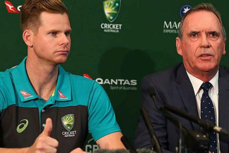 Australia Ashes Test Squad Made Morons Mascarading As Mentors