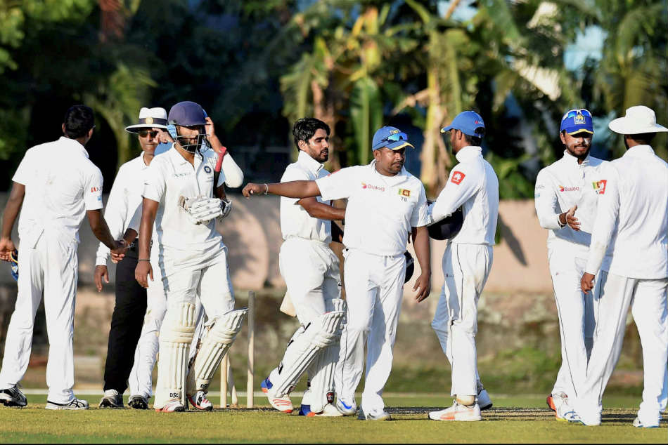 We Have Made Plans Not Just Virat Kohli But Entire Indian Team Sri Lanka Bowling Coach