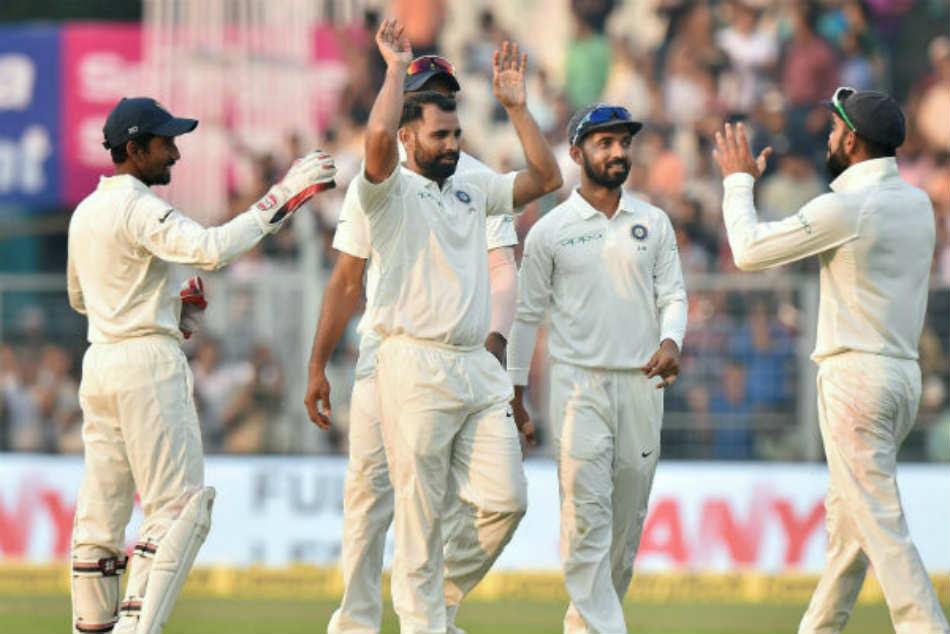 Former Skipper Sourav Ganguly Makes Bold Claim About Kolkata Test Results