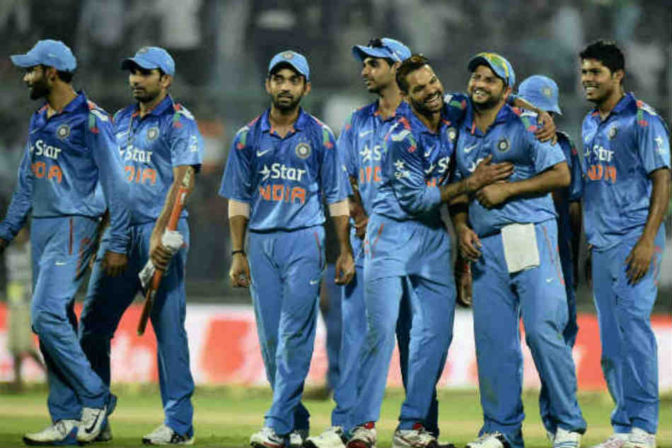 will team India create another-record