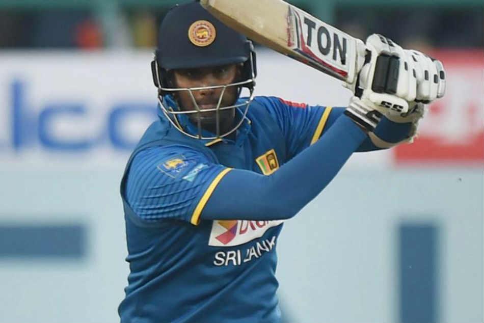 India Vs Sri Lanka Angelo Mathews Fit Series Decider