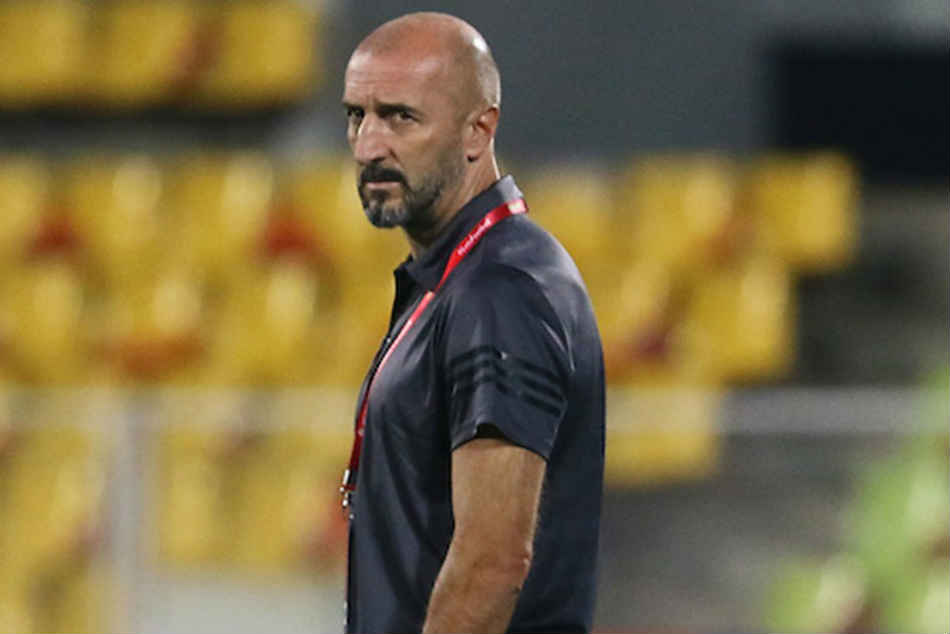 Fc Pune City Coach Popovic Fined Rs 5 Lakh Slamming Match Officials