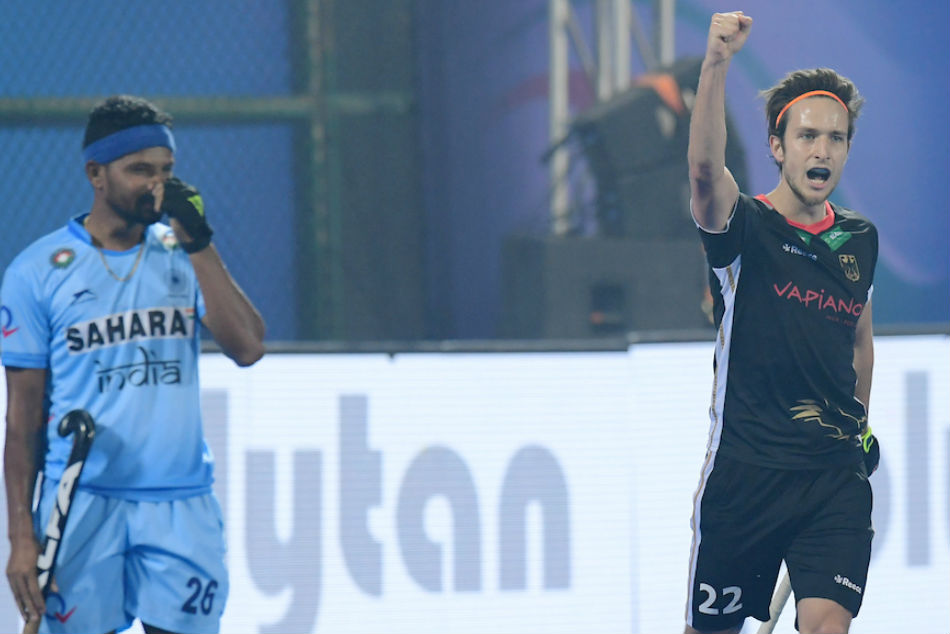 Hwl Final Toothless India Go Down 0 2 Germany