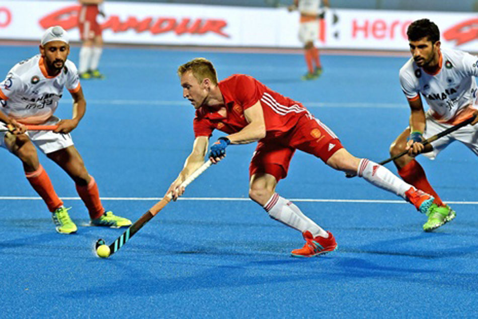 Hockey World League Finals 2017 India Back Old Ways Sacrifice Plan And Match Against England