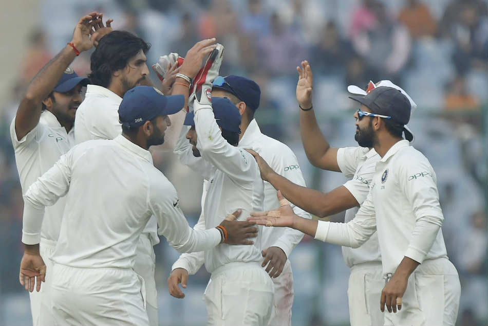 rd Test Live India Search Wickets Win