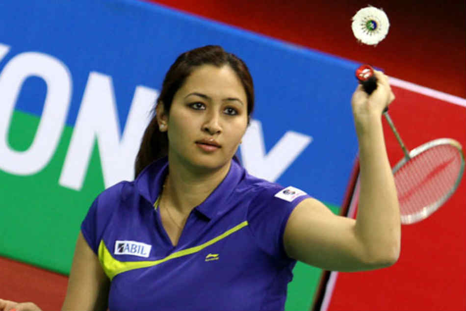 Badminton Star Jwala Gutta Slams Fellow Indian Doubles Players For Displaying Lack Of Unity