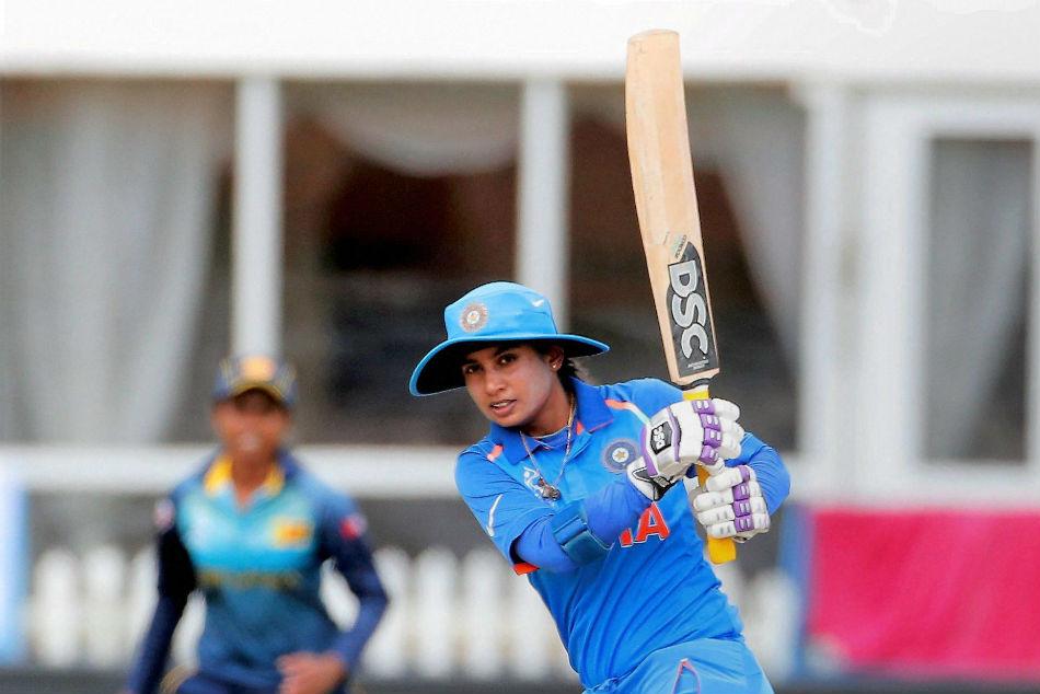 Newsmakers 2017 Cricket Mithali Raj