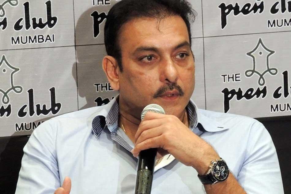 Team India Up Challenge Against South Africa Ravi Shastri