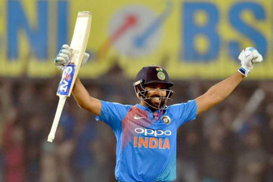 Harbhajan Singh Wants Rohit Sharma Be Picked As No 6 Batsman