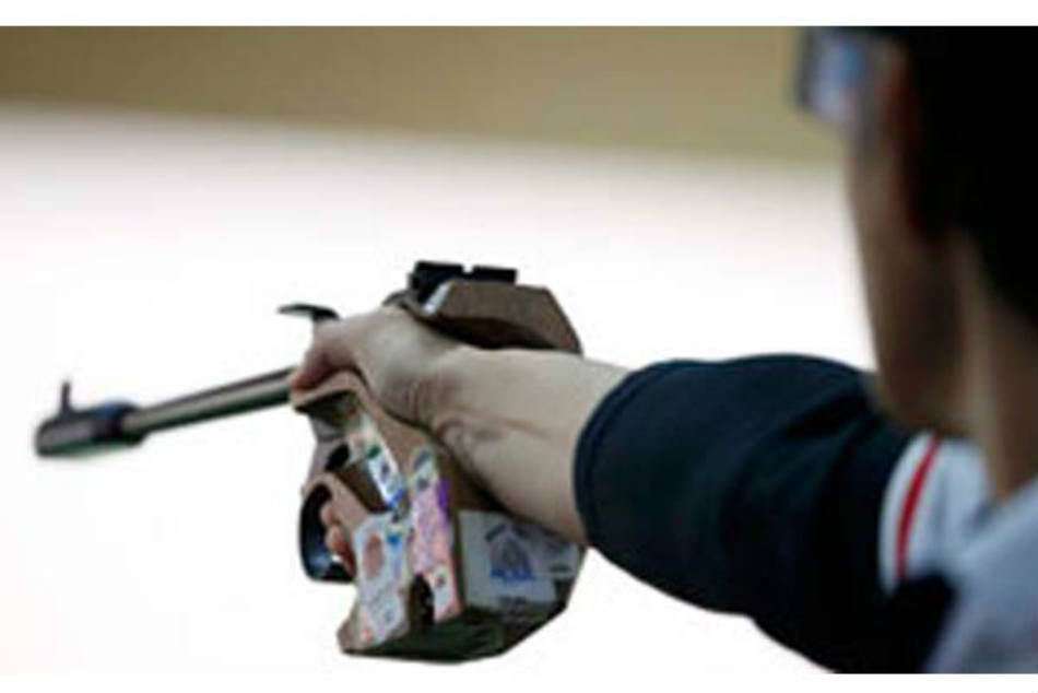 India Bag 4 Youth Olympic Quotas 21 Medals At Asian Airgun Championship