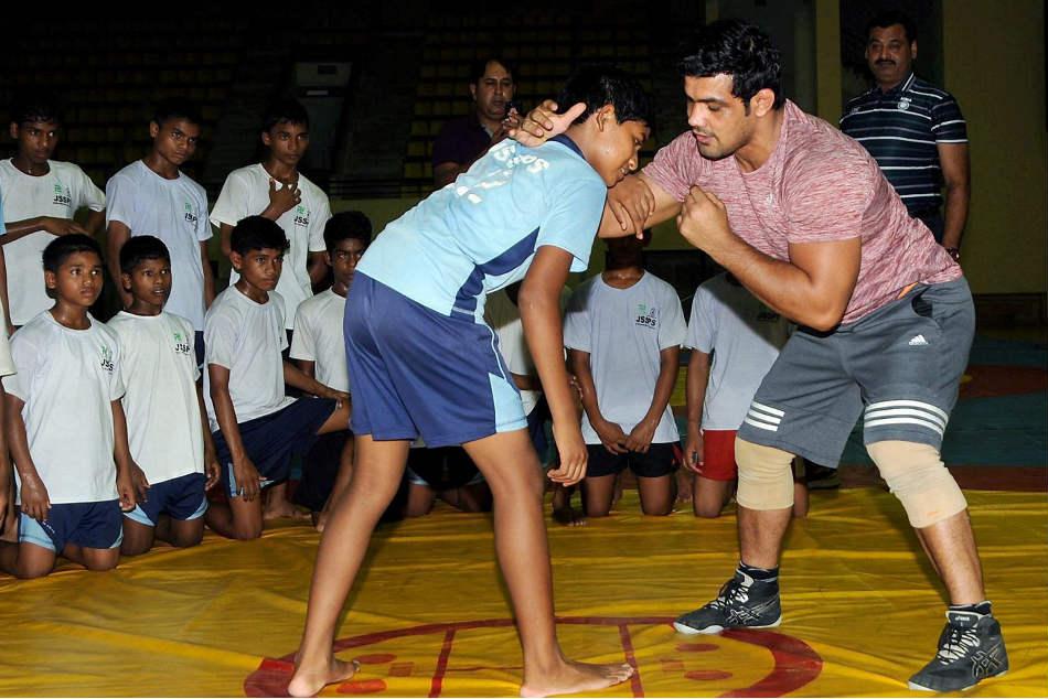 After Boxer Mary Kom Wrestler Sushil Kumar Resigns As National Observer