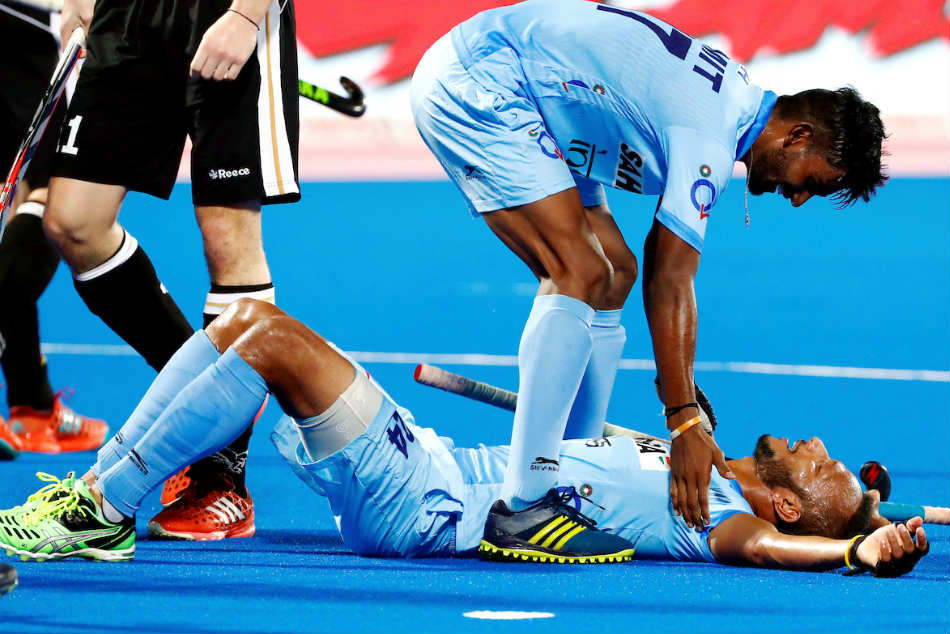 Hwl Final India Edge Depleted Germany Clinch Bronze