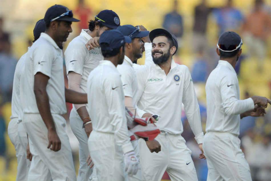 Virat Kohli Equals Ricky Ponting S World Record Most Success Test Series Wins As Captain