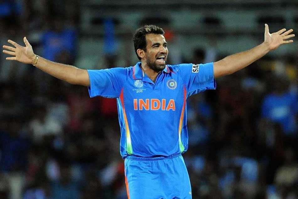 India Start Overseas Test But Where Is Fast Bowling Consultant Zaheer Khan