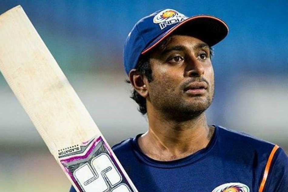 Bcci Hands Two Match Ban Hyderabad Captain Ambati Rayudu