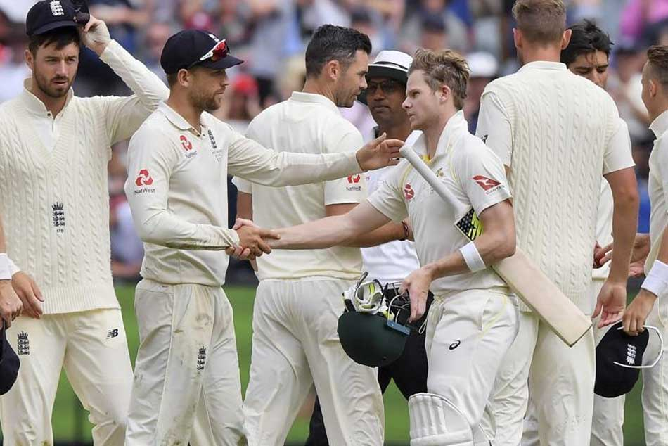Ashes 2017 18 Australia V England Fifth Test Day One