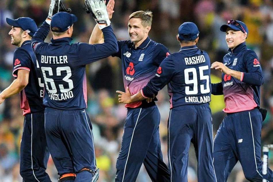 Australia V England Third Odi As It Happened