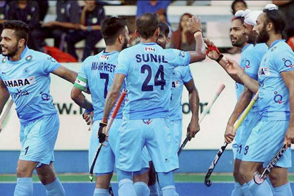 Four Nations Hockey India Settle Silver After Shootout Loss To Belgium