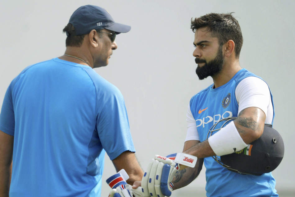 Preview 2nd Test India Look Stay Afloat Against South Africa