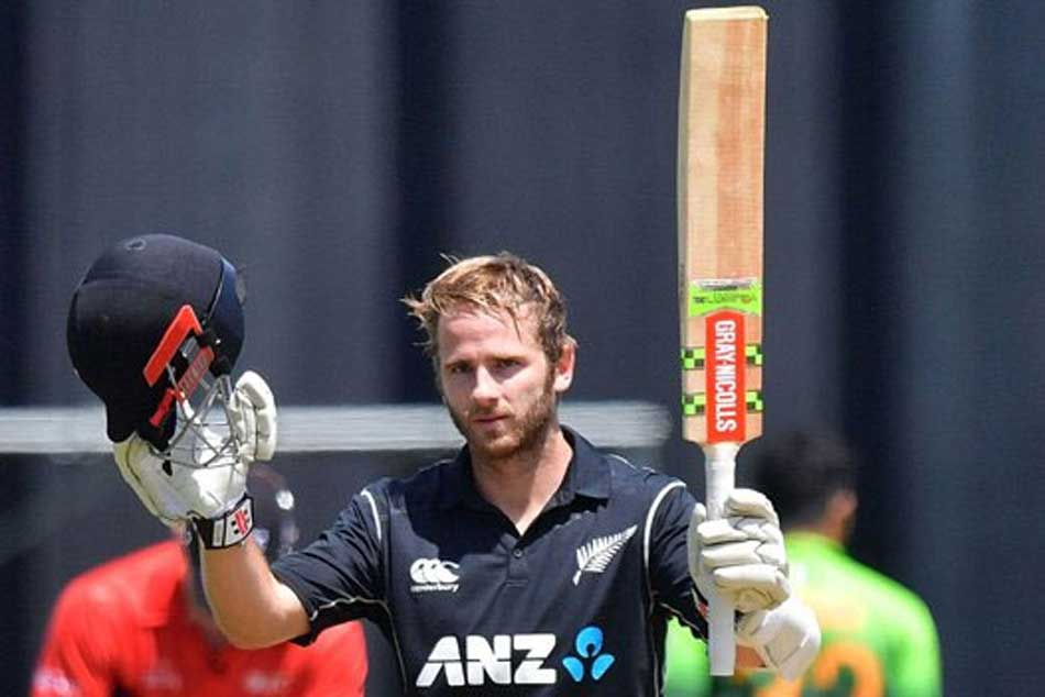 New Zealand Vs Pakistan 1st Odi At Wellington Match Highlights