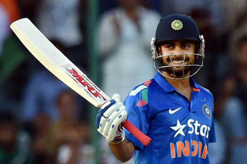 Icc Awards 2017 Full List Winners Find Who Won What