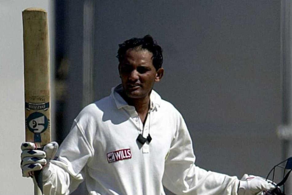 On This Day January 3 Mohammad Azharuddin Scores Century On Test Debut