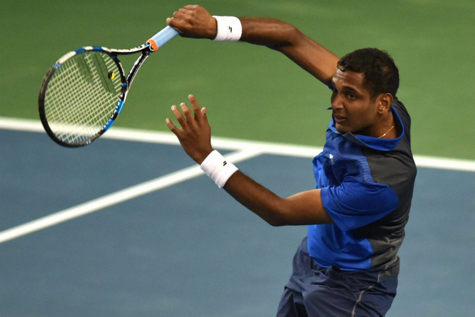 Tata Open Maharashtra Ramkumar Sets Up 2nd Round Clash With World No 6 Marin