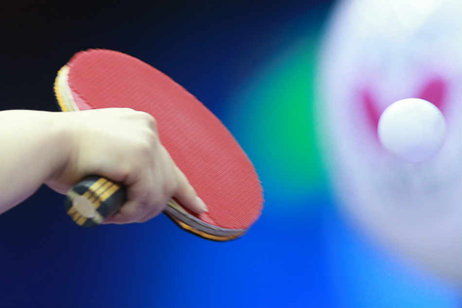 Ittf Implement New World Ranking System