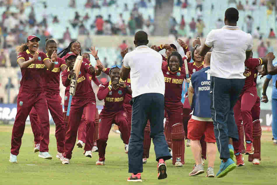 Windies Host First Ever Lone Icc Women S World T20 2018 Venues Announced