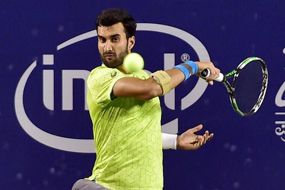 Yuki Bhambri Ramkumar Ramanathan Advance Australian Open Qualifiers