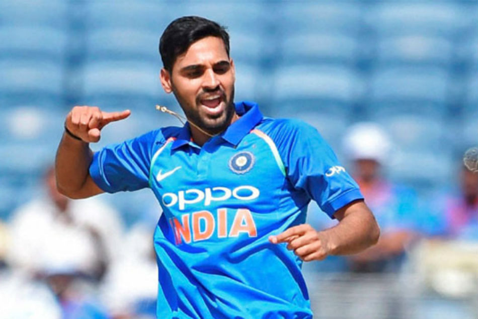We Are Ready Go England Australia Bhuvneshwar Kumar
