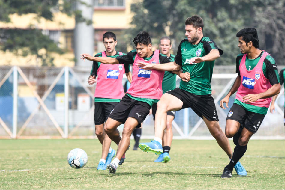 ISL: Exciting top of the table clash awaits as Bengaluru FC visit Chennaiyin FC