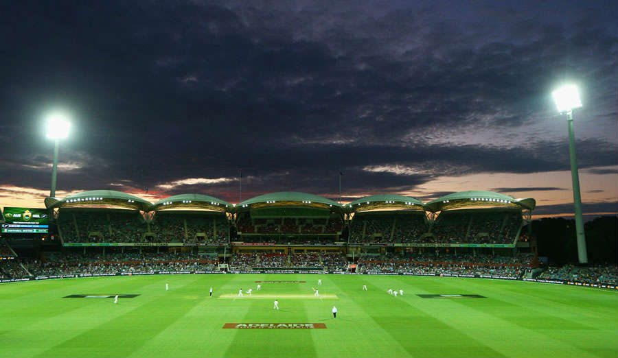 Miffed Coa Puts On Hold Bcci Move Conduct Day Night Test October