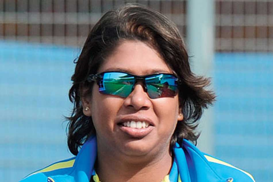 Remember 200 Wickets Says Goswami